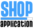 shop application